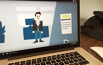 Animatie over 'Wat is Payroll?'