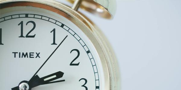 De bekende 15 minuten voor jouw sollicitatie