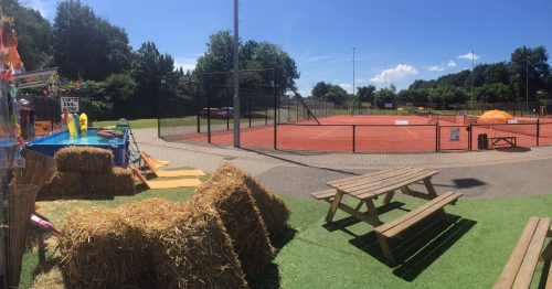 Limburgse tennisevent Wiertz Open gaat van start