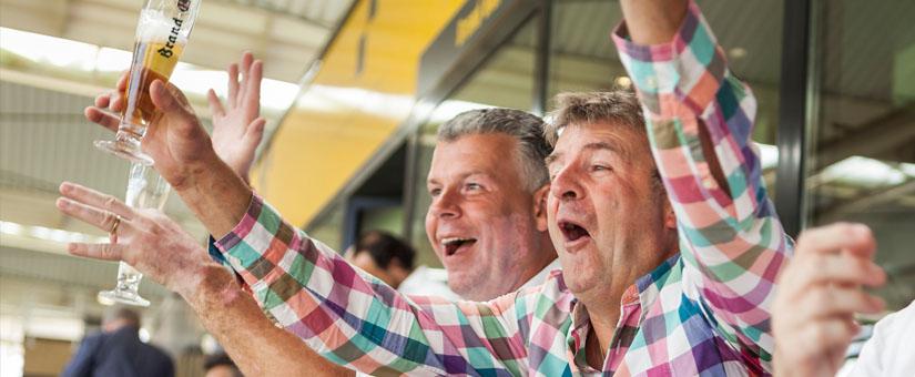 Wiertz Company verheugt zich op nieuwe seizoen Roda JC