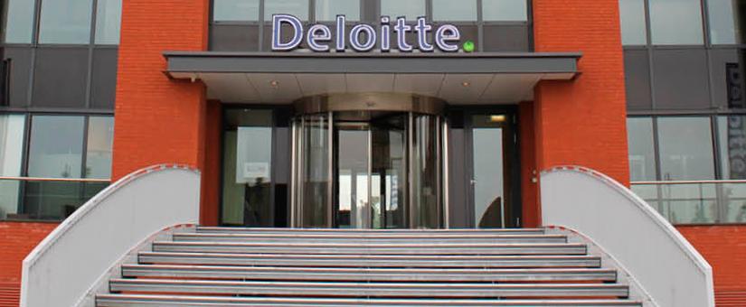 Deloitte en ZUID recruiters: een perfecte match