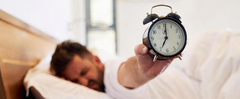 5 tips om op tijd op je werk te komen