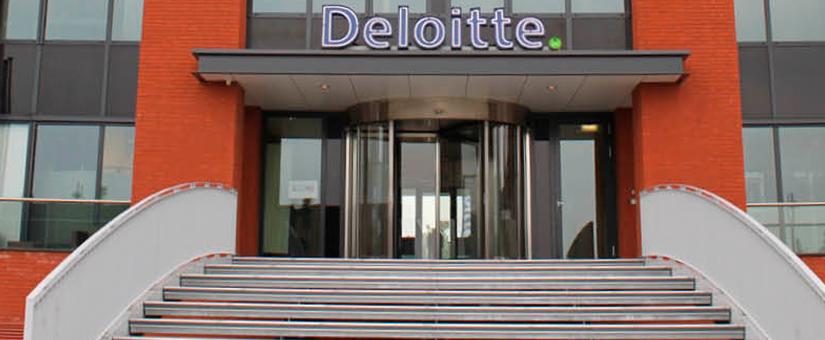 Klantcase: Deloitte