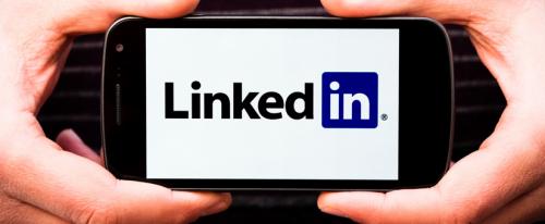 Opvallen op LinkedIn? 5 tips om jouw profiel eruit te laten springen!