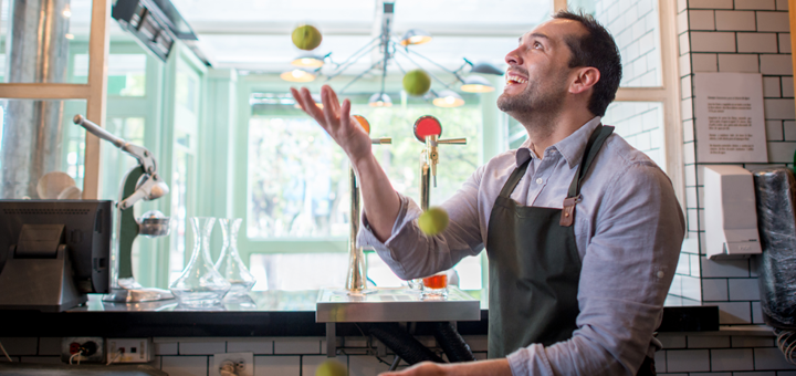 Meer plezier op je werk? Check deze 5 tips!