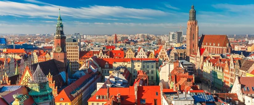 Wiertz opent kantoor eerste Poolse kantoor in Wroclaw