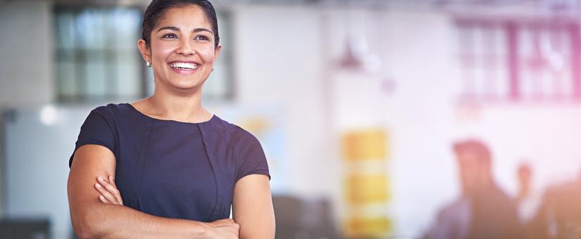 4 uitgangspunten voor tevreden medewerkers