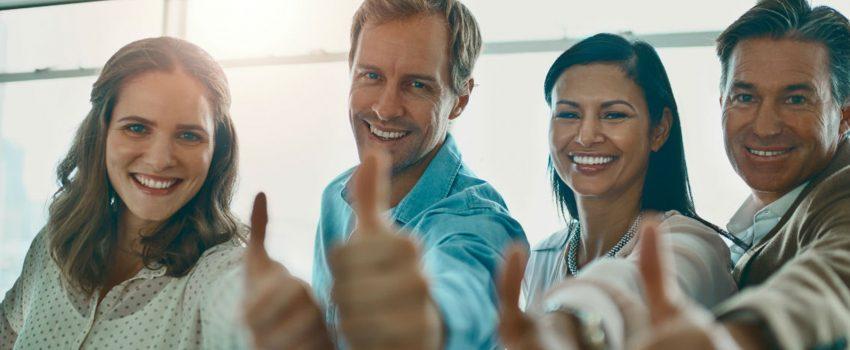 9 goede complimenten om te geven op je werk