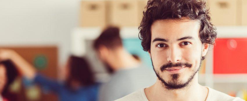 Starters opgelet: 5 tips voor het vinden van je eerste baan