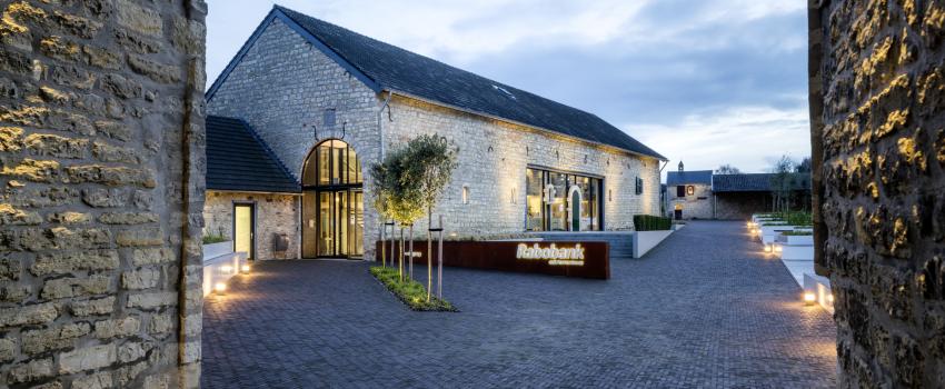 ZUID recruiters en Rabobank Centraal Zuid-Limburg maken elkaars ambities waar
