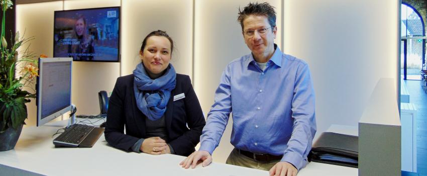 Chantal Ozek-Stikfort (Rabobank): 'ZUID recruiters denkt mee over mijn persoonlijke ontwikkeling'