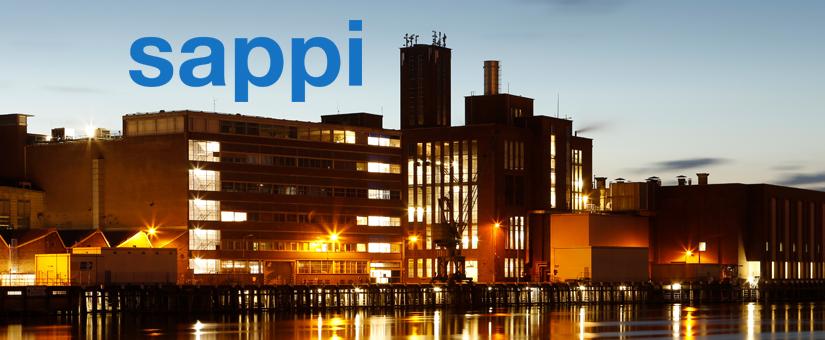 Sappi Maastricht kiest voor Wiertz Company