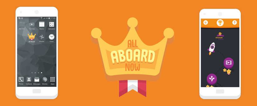 Wiertz Company lanceert onboarding game