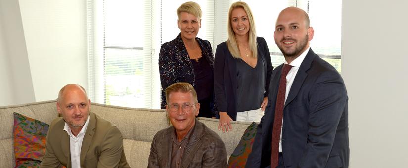 Michiel Dijkman nieuw bestuurslid Wiertz Foundation