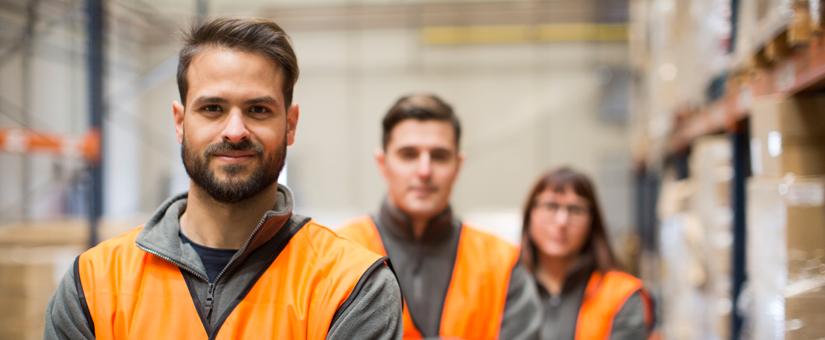 Opleidingen Operators en Logistiek Medewerkers van start in september