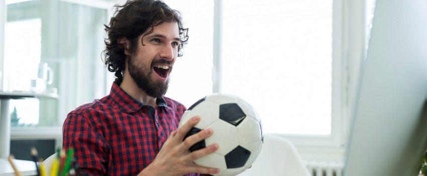 WK voetbal kijken tijdens werktijd: ja of nee?