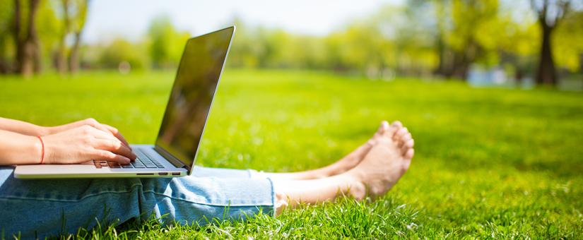 5 tips voor werken met warm weer