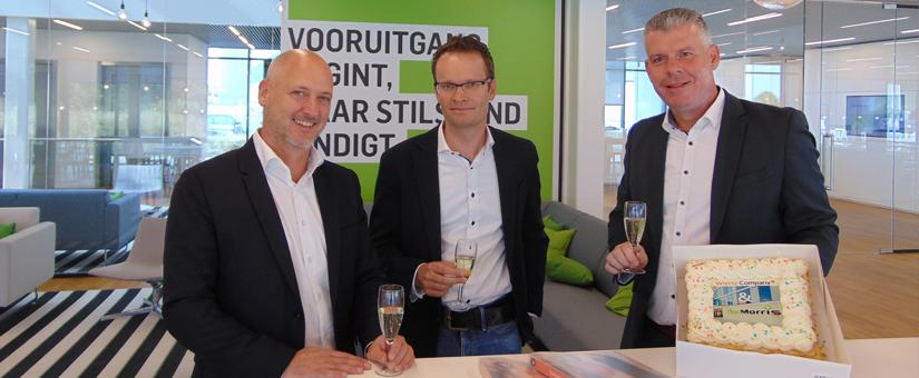DocMorris kiest voor samenwerking met Wiertz Company