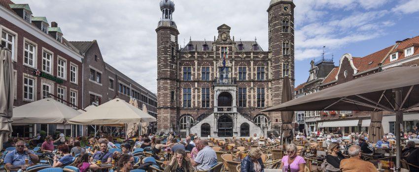 Wiertz Personeelsdiensten opent regiokantoor Venlo op feestelijke wijze
