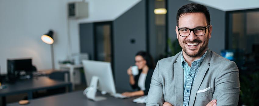 Hoe blijft u een aantrekkelijke werkgever?