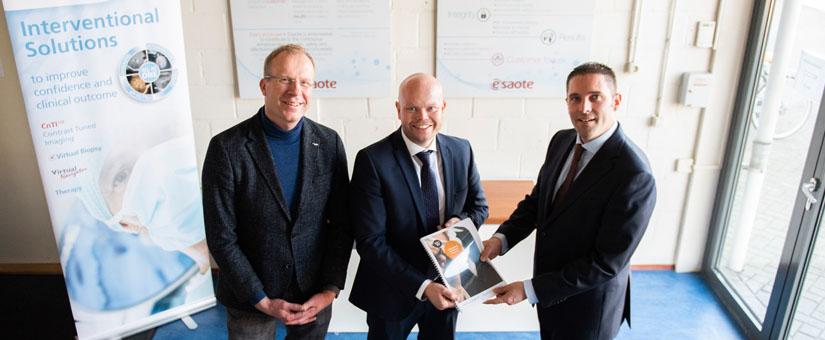 Proton en Wiertz Personeelsdiensten tekenen samenwerkingsovereenkomst
