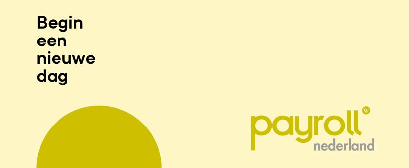 De nieuwe naam van onze payrolldienstverlening: Payroll Nederland
