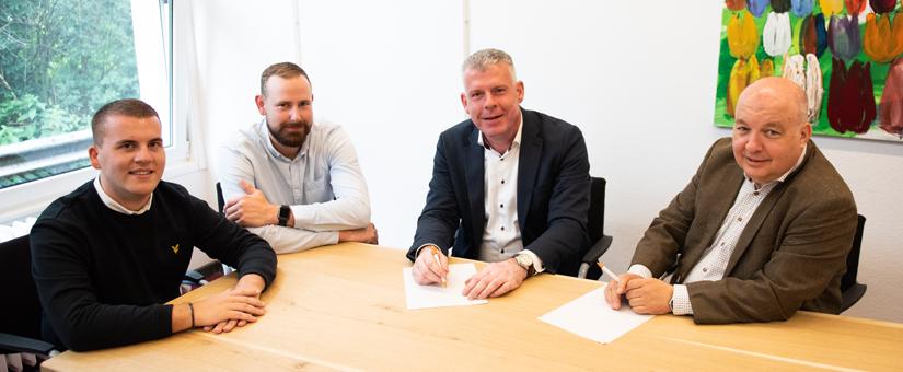 Stichting Relim en Wiertz Company slaan de handen ineen