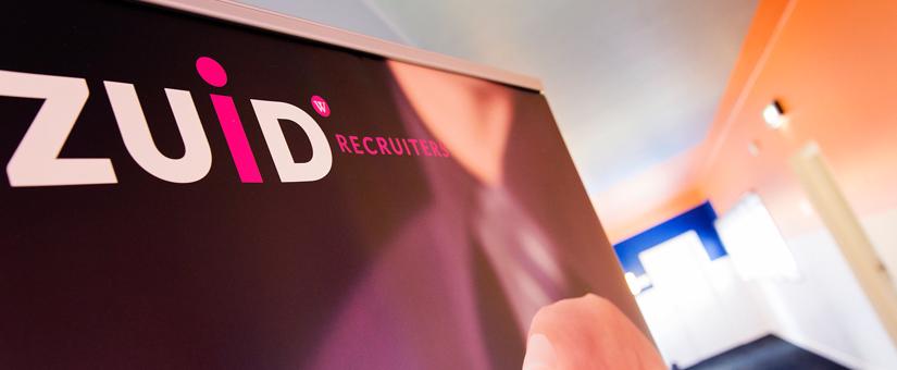 Standaard persoonlijkheidstest bij ZUID recruiters