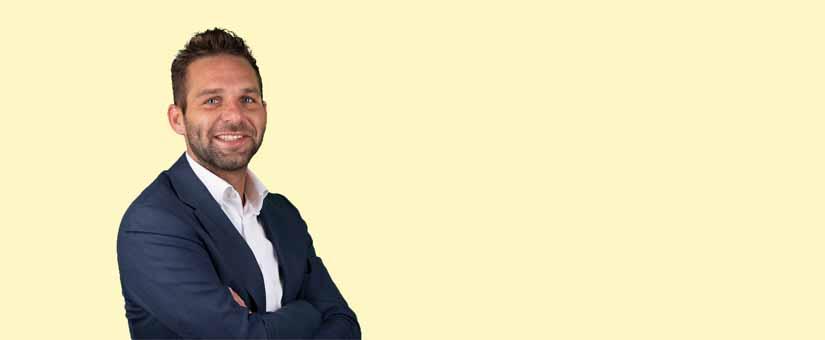Rob Schneider nieuwe Commercieel Manager Midden-Limburg