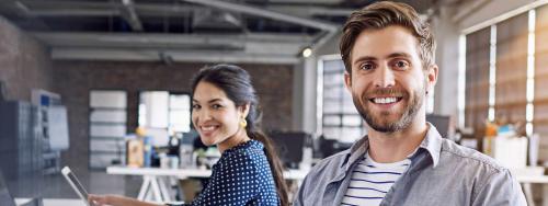 Vier tips om een prettige online werkcultuur te creëren
