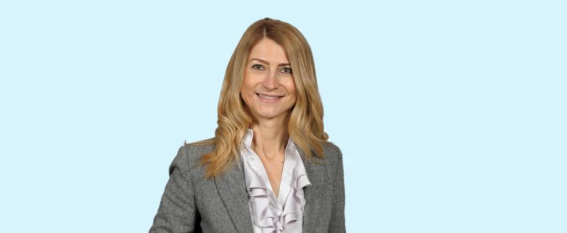 Anna Slusarczyk nieuwe Commercieel Manager Wiertz International Recruitment