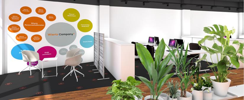 Wiertz Company opent eerste filiaal in Eindhoven