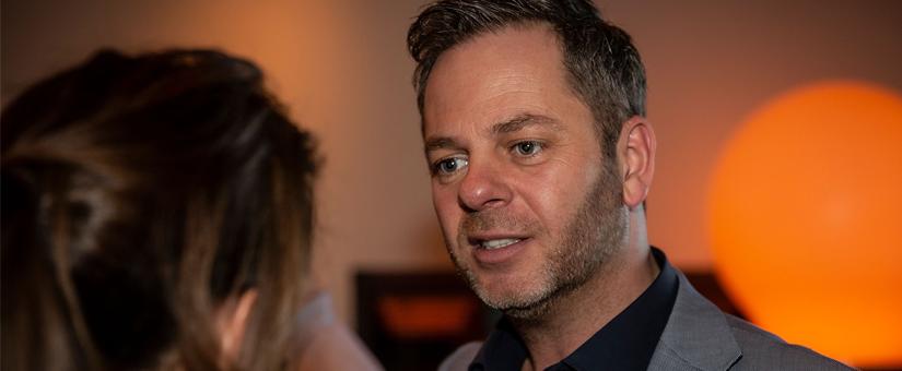 Nils Woudhuizen nieuwe Commercieel Manager Noord-Brabant