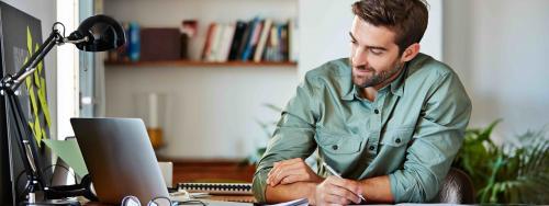Ergonomisch thuiswerken tijdens corona: negen tips