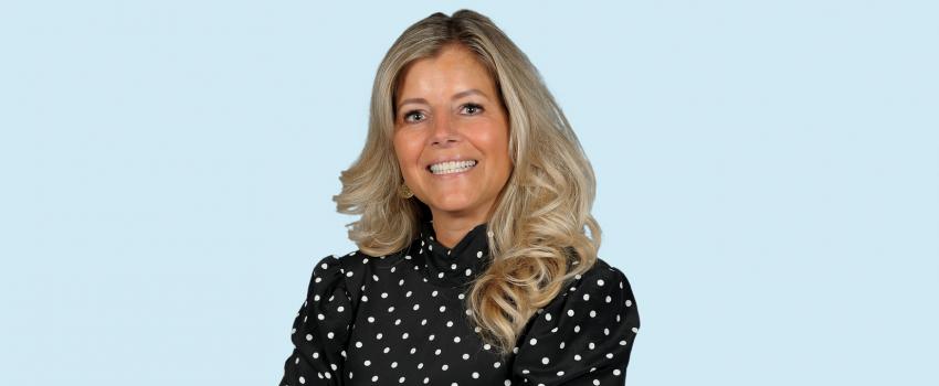 Edith Hageman-Wolters nieuwe CCO Wiertz Company
