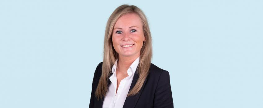 Michèle Spijkers nieuwe Commercieel Manager Noord-Limburg
