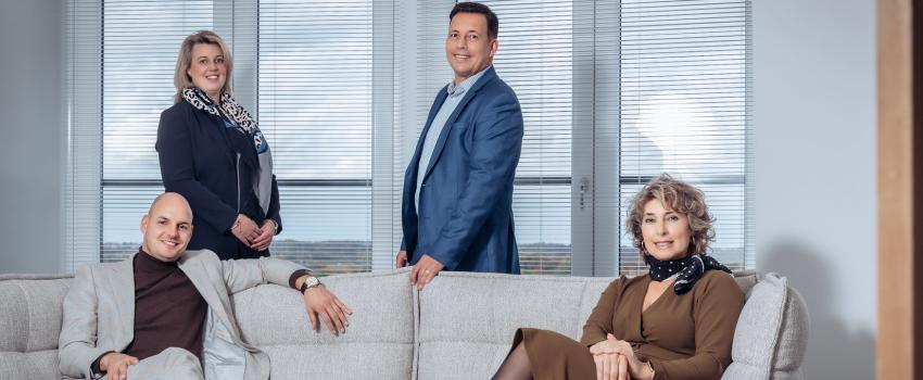 Wiertz Company breidt salesteam fors uit