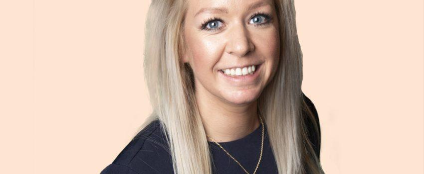 Jessie Vreuls (34) – Werken bij Wiertz Company betekent voor mij dynamiek.