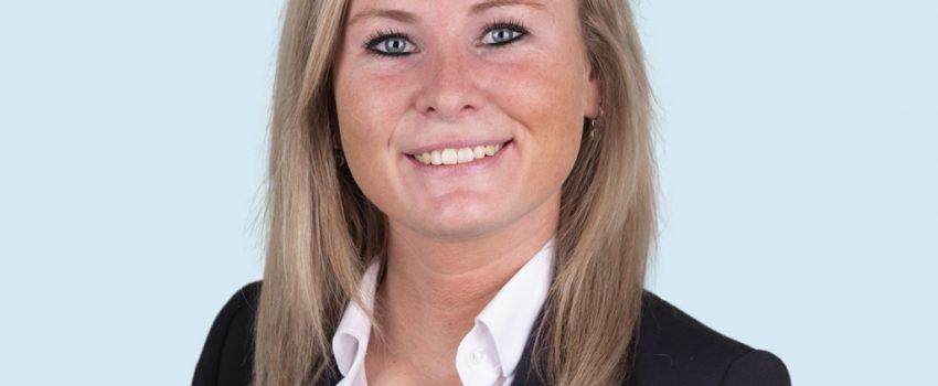 Michele Spijkers (29) – Wiertz Company gaf me vanaf het begin het gevoel dat ze in mij wilde investeren